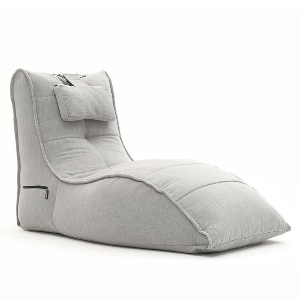 Avatar Lounger Keystone Grey Sakkosekk Avatar Indoor