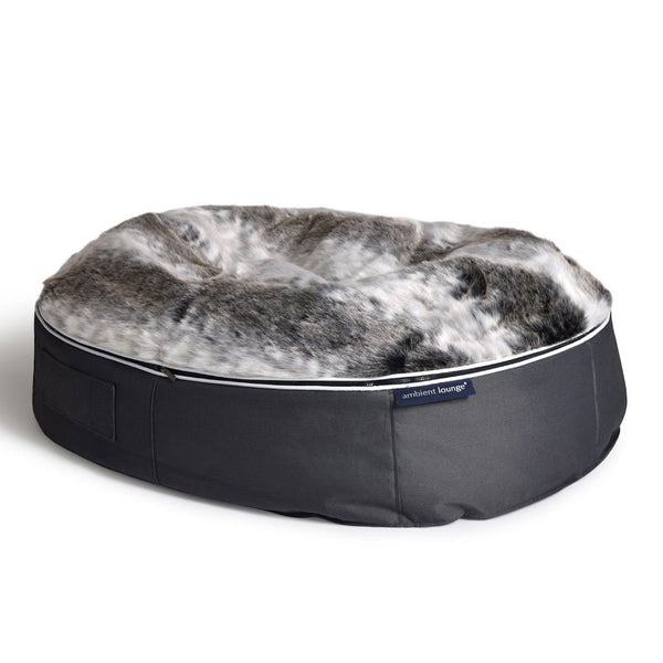 Hundeseng Supernova Wild Animal L Pet Lounger