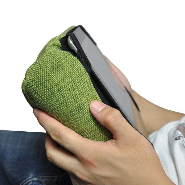 Tech Pillow Rest Pad Lime Citrus 2
