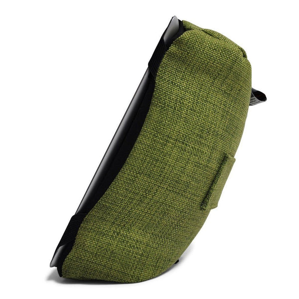 Tech Pillow Rest Pad Lime Citrus 1