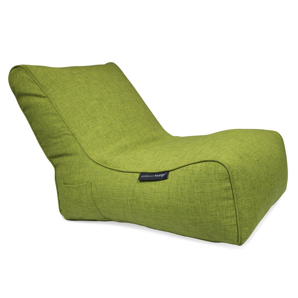 Evolution Sofa Lime Citrus