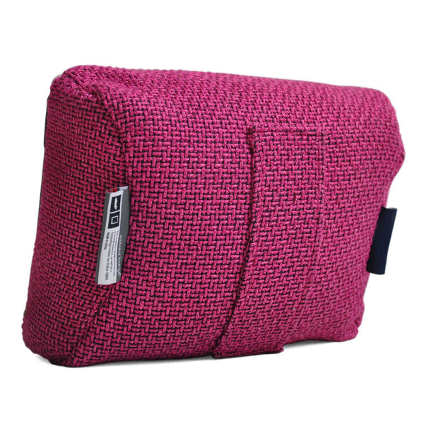 Tech Pillow Rest Pad Sakura Pink Sakkosekk Tech Pillow