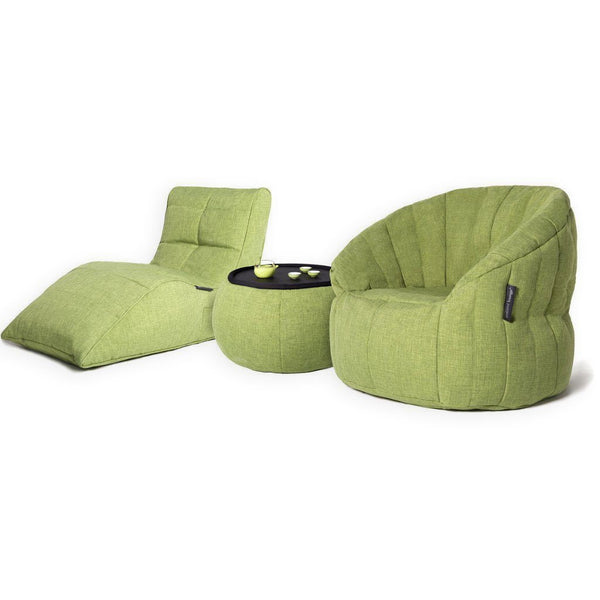Loft Package Sett Lime Citrus Loft Lounge