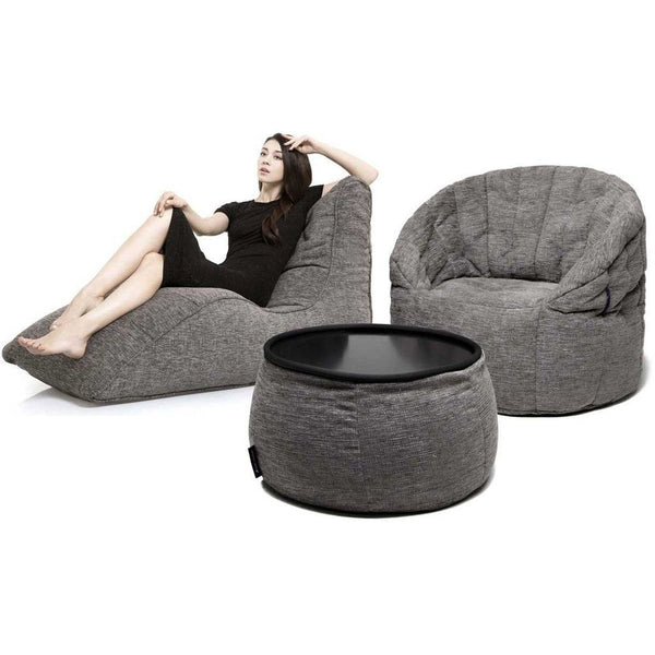 Loft Package Sett Luscious gray