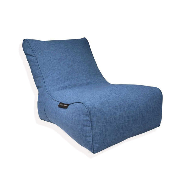 Evolution Chaise Package Sett Blue Jazz Interior Evolution Chaise