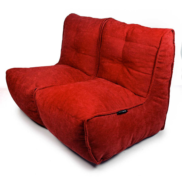 Twin Couch Modulsofa Wildberry Deluxe1
