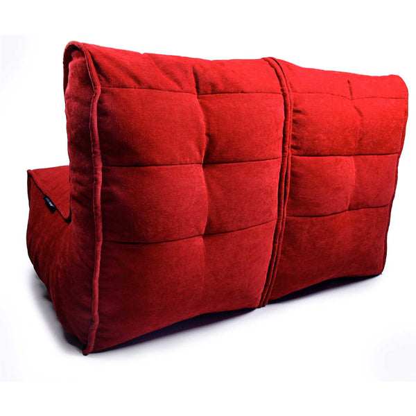 Twin Couch Modulsofa Wildberry Deluxe2