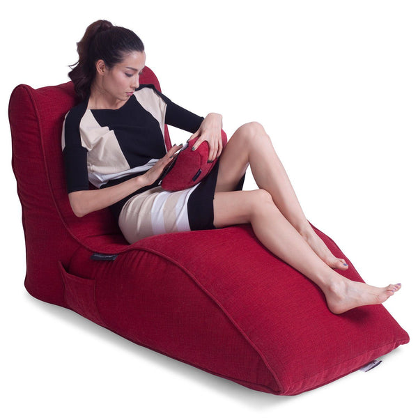 Avatar Lounger Wildberry Deluxe 2