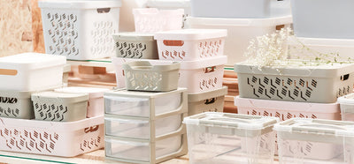 3 Creative Ways You Can Utilise Plastic Containers At Home