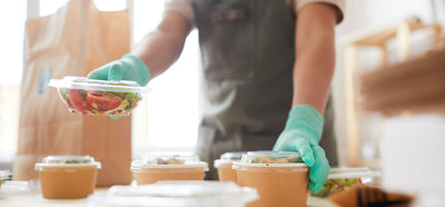 3 Key Tips To Ensure Your Food Delivery Packaging Is Durable