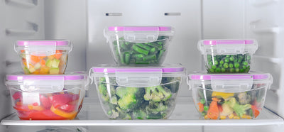 3 Ways To Storing Perishable Food With Packaging Containers