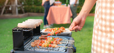 4 Tips To Planning A Potluck BBQ Party Amid Safe Distancing