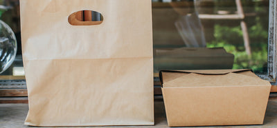 5 Benefits Of Using Kraft Packaging For Your Business