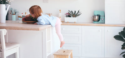 A Guide To Creating A Child-Friendly Kitchen: 6 Tips To Know