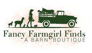 Fancy Farmgirl Finds Boutique