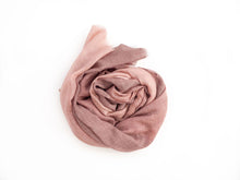 Cashmere + Cotton Scarf (Shiraz)