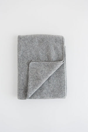 Pure Cashmere Baby Blanket Set