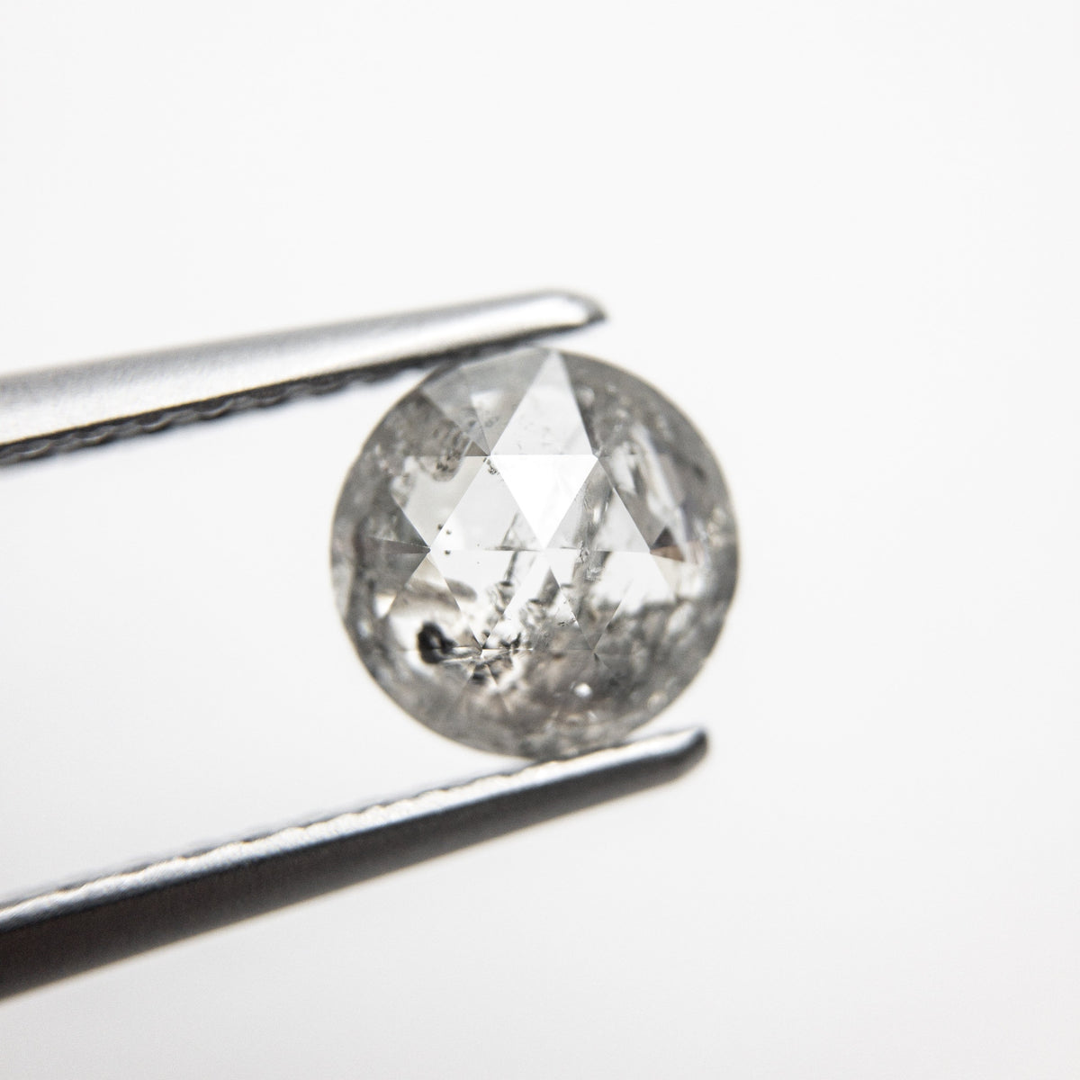 1.08ct 6.36x6.32x3.47mm Round Double Cut 18094-35