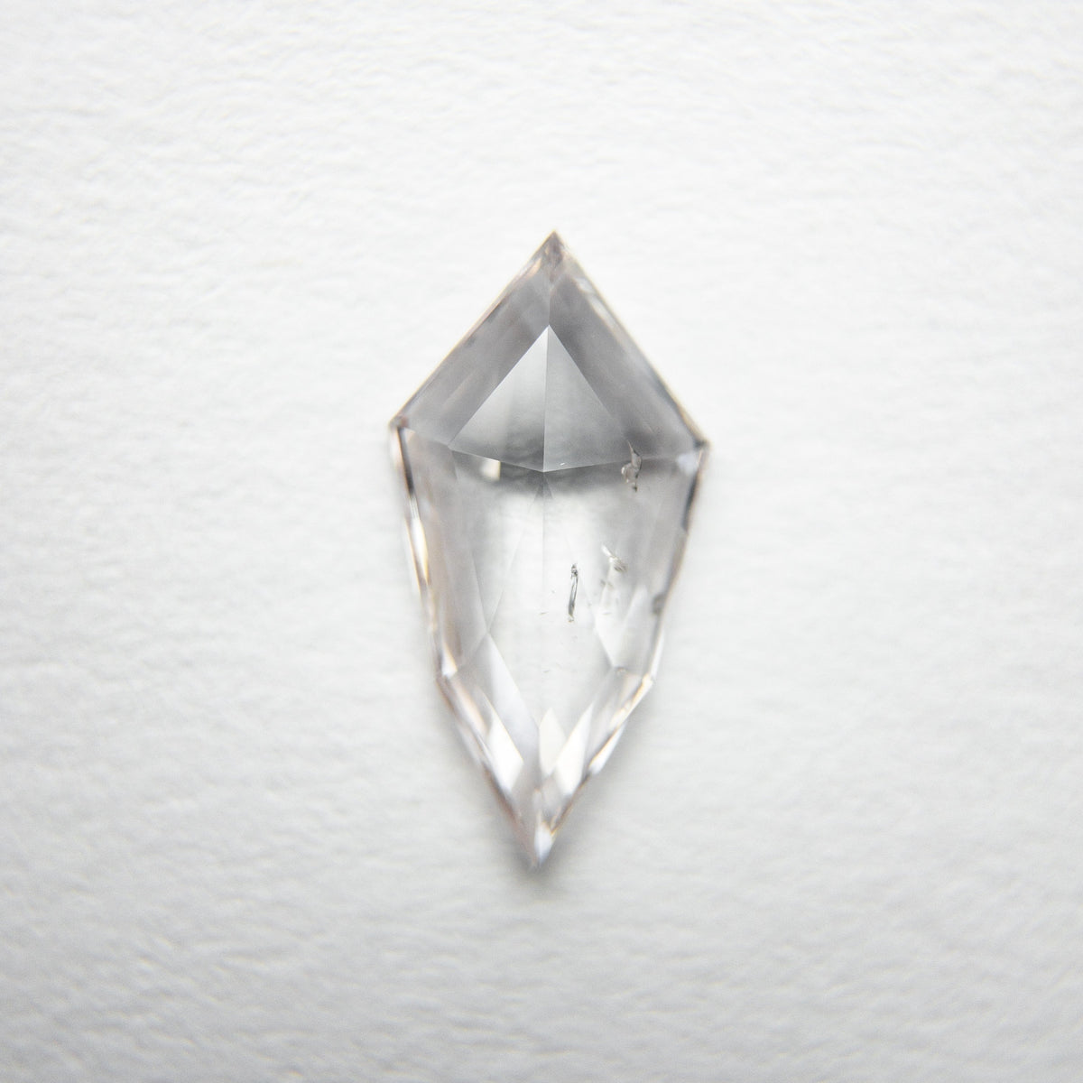 0.67ct 10.80x5.66x1.81mm KIte Rosecut 18117-11