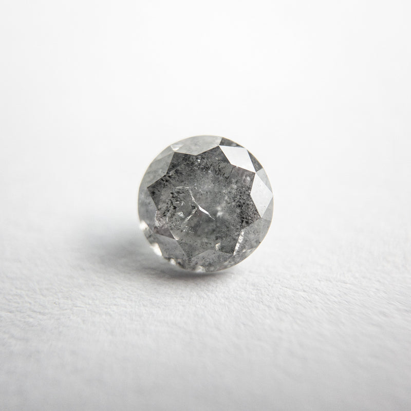 0.93ct 6.02x5.98x3.83mm Round Brilliant 18118-10