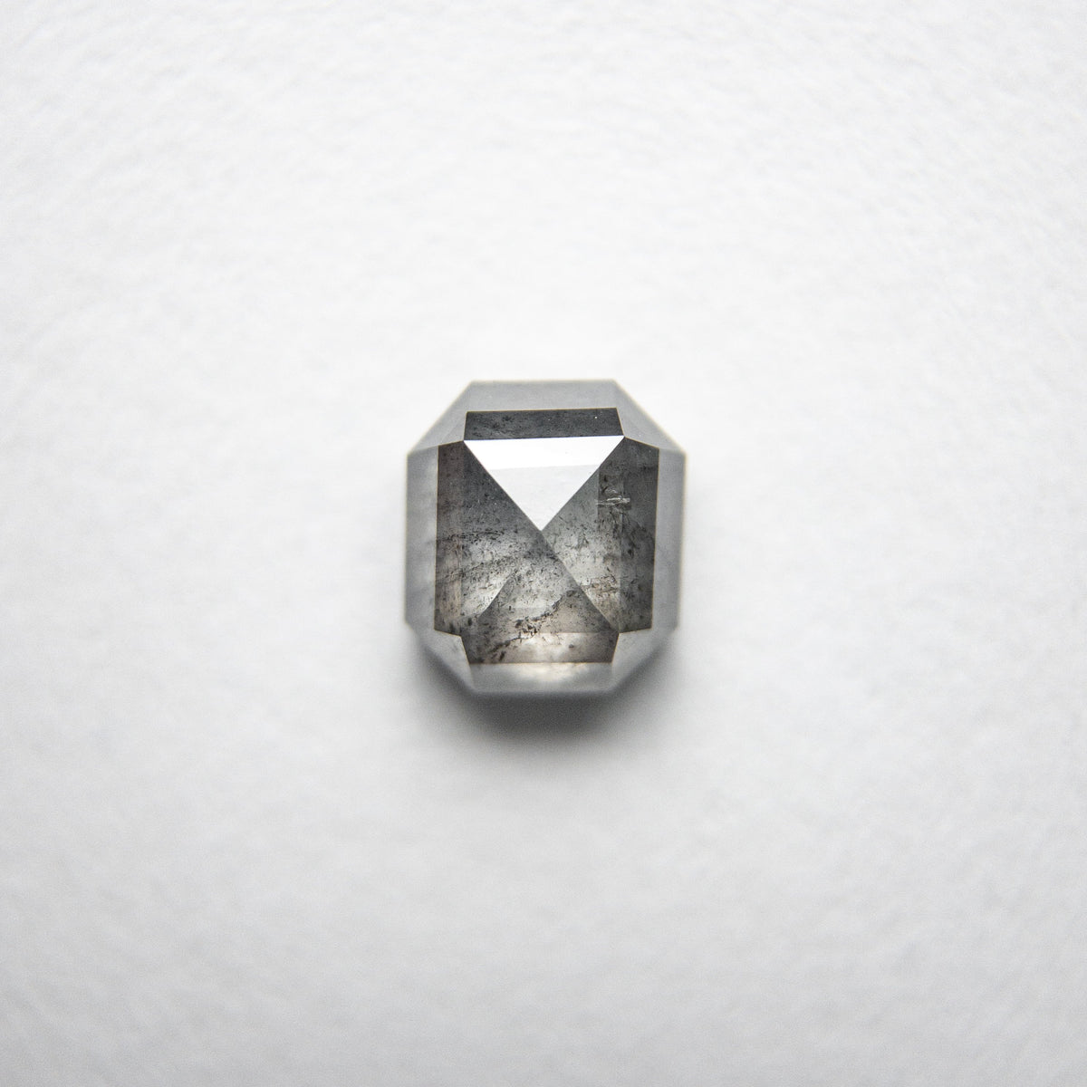 0.81ct 5.33x4.78x2.88mm Cut Corner Rectangle Rosecut 18134-46