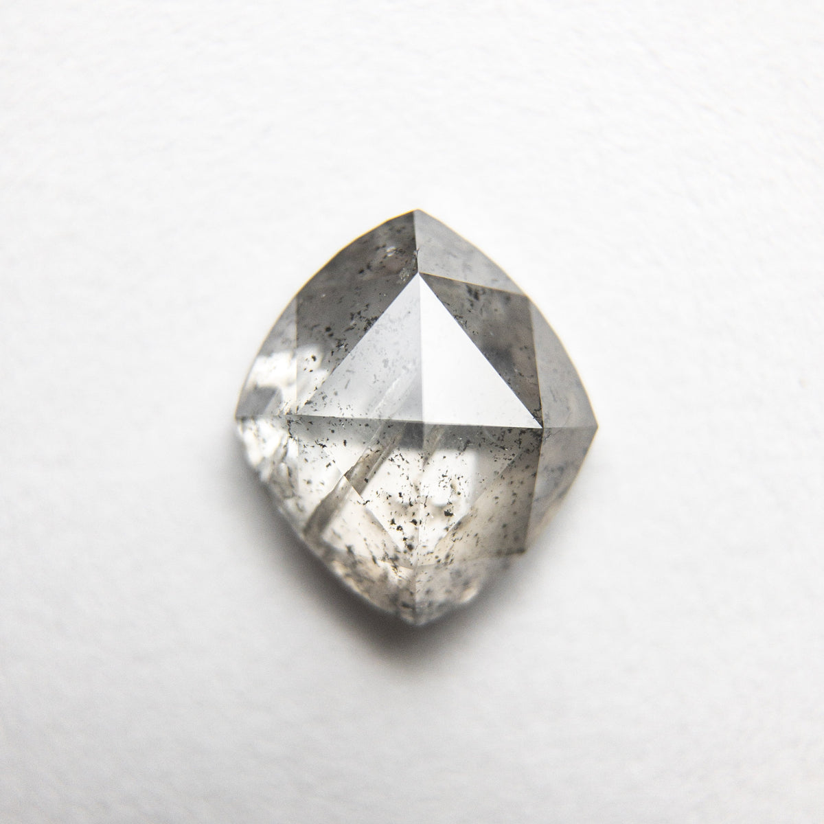 1.09ct 7.91x6.99x2.70mm Kite Rosecut 18168-08