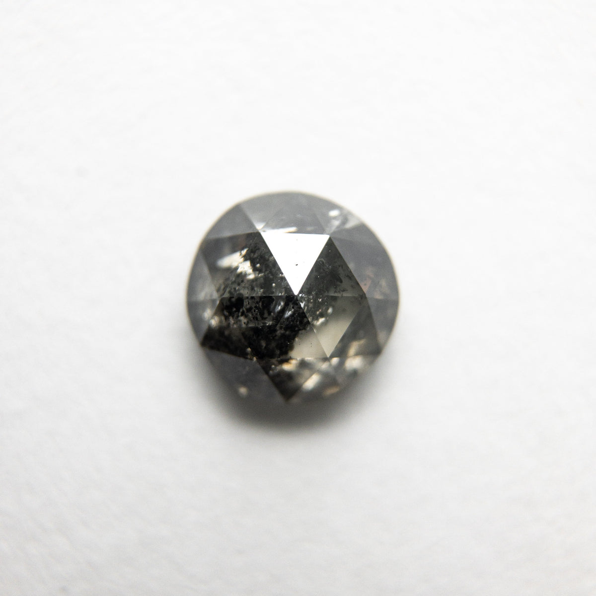 0.81ct 5.81x5.73x2.88mm Round Rosecut 18194-26