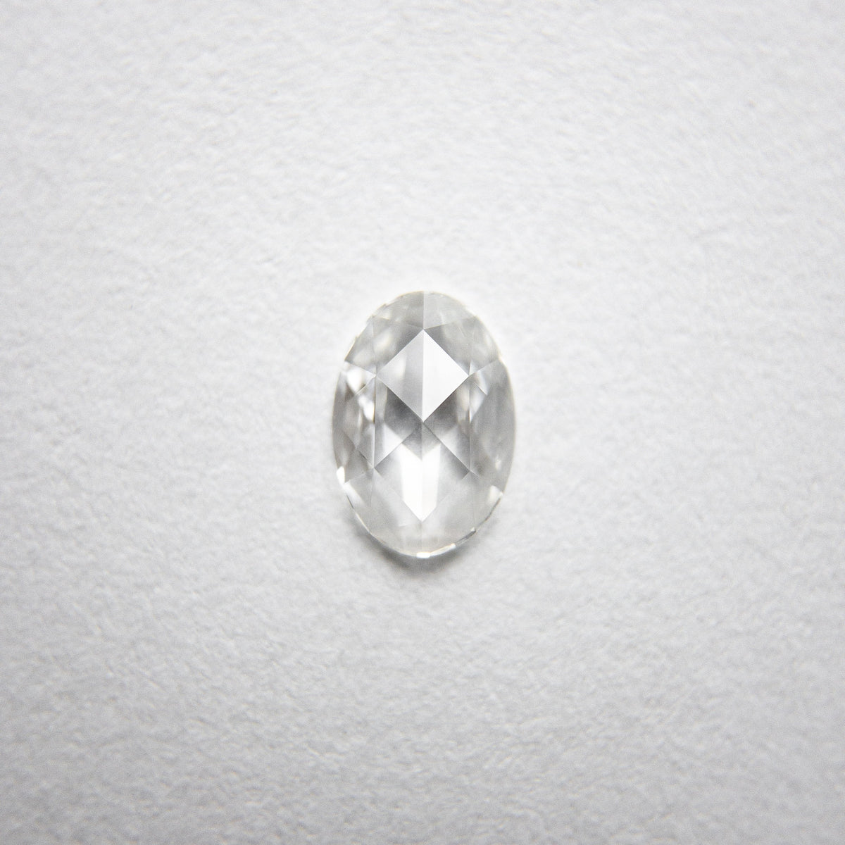 0.27ct 5.86x4.10x1.56mm Oval Rosecut 18238-01