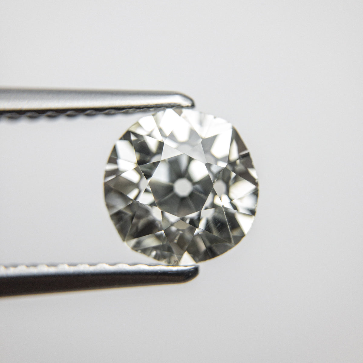 1.46ct 7.29x7.00x4.69mm GIA VS2 L Old European Cut 18396-01