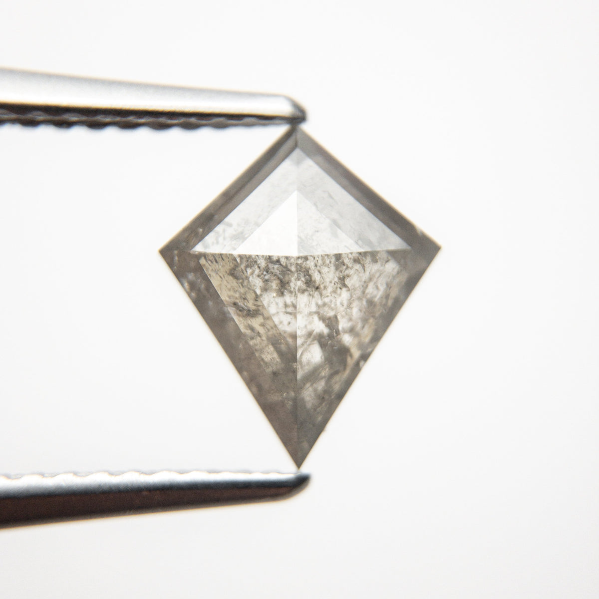 1.50ct 10.04x8.15x3.42mm Kite Rosecut 18414-05