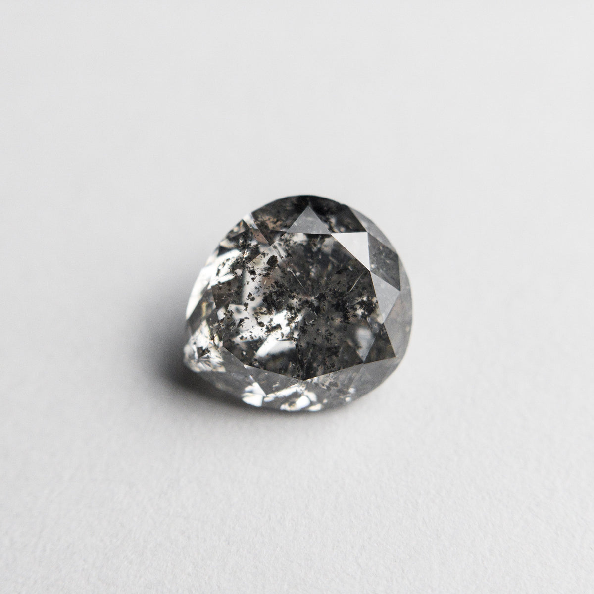 1.59ct 7.71x6.94x4.17mm Pear Brilliant 18452-03 hold D1709