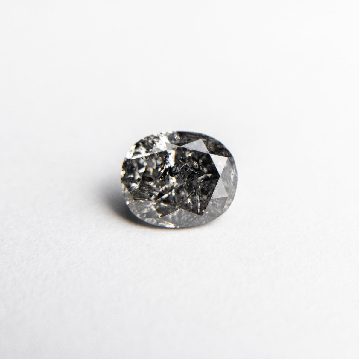 0.72ct 6.04x5.06x3.27mm Oval Brilliant 18453-08
