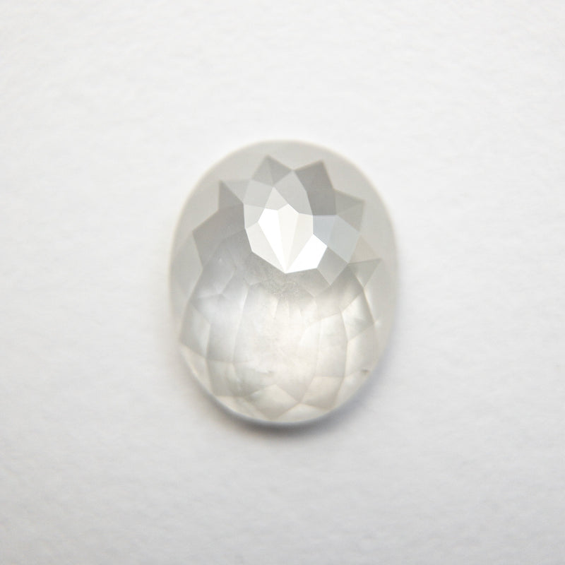 1.28ct 8.28x6.71x2.78mm Oval Rosecut 18483-02