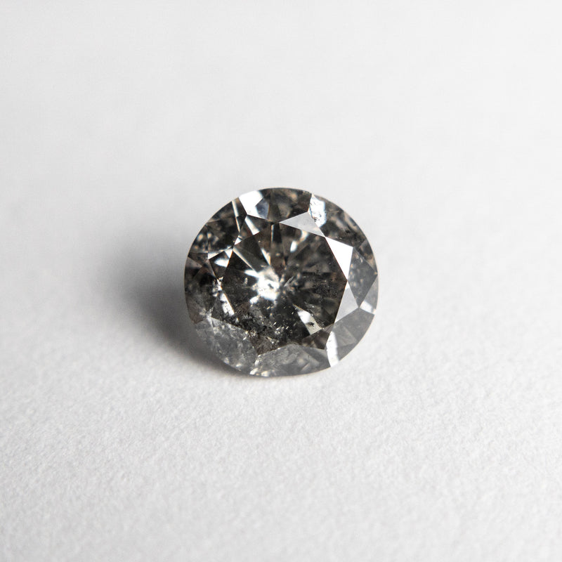 0.91ct 6.32x6.09x3.64mm Round Brilliant 18506-05