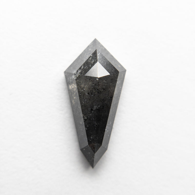 1.69ct 12.59x6.10x3.36mm Kite Rosecut 18516-01