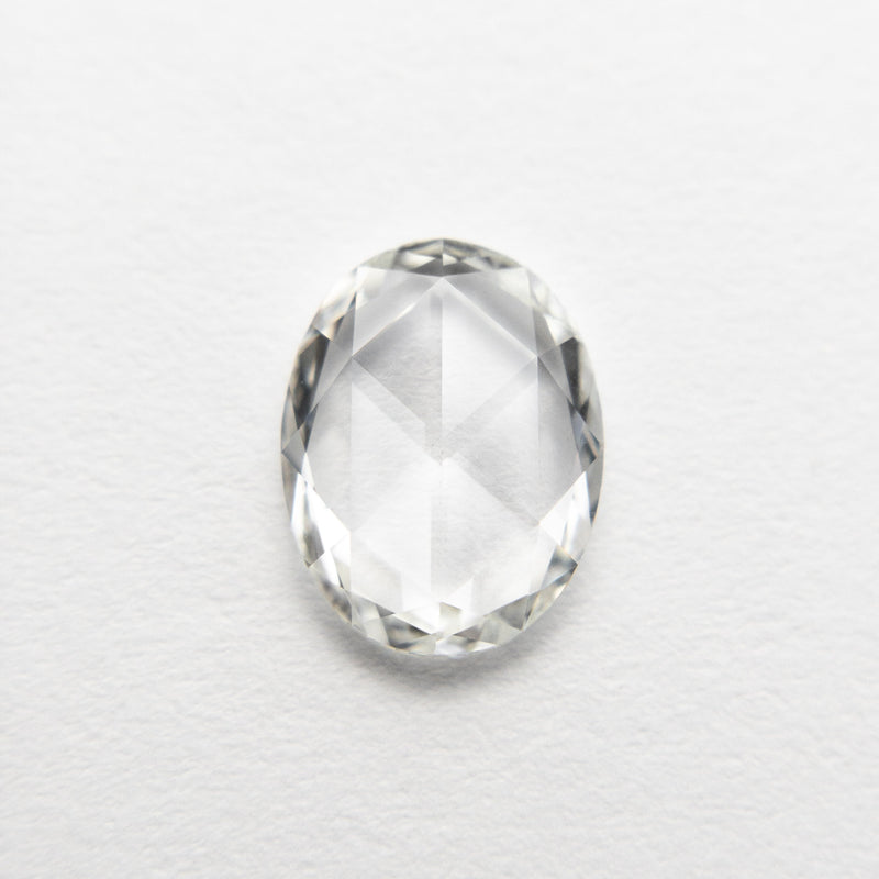 1.13ct 8.62x6.65x1.90mm GIA VS1 G Oval Rosecut 18601-06