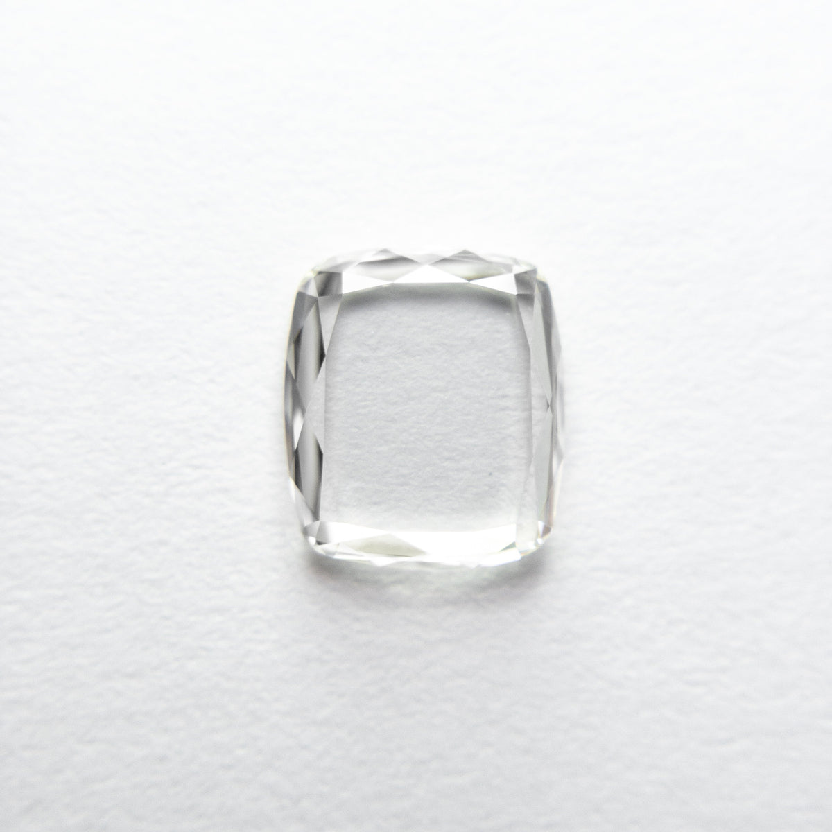 0.90ct 7.25x6.31x1.49mm VS J-K Cushion Portrait Cut 18609-02