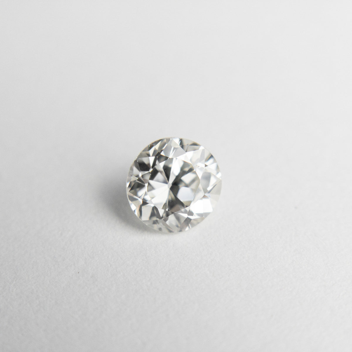 0.53ct 5.15x4.93x3.22mm GIA VS1 J Antique Old European Cut 18635-01