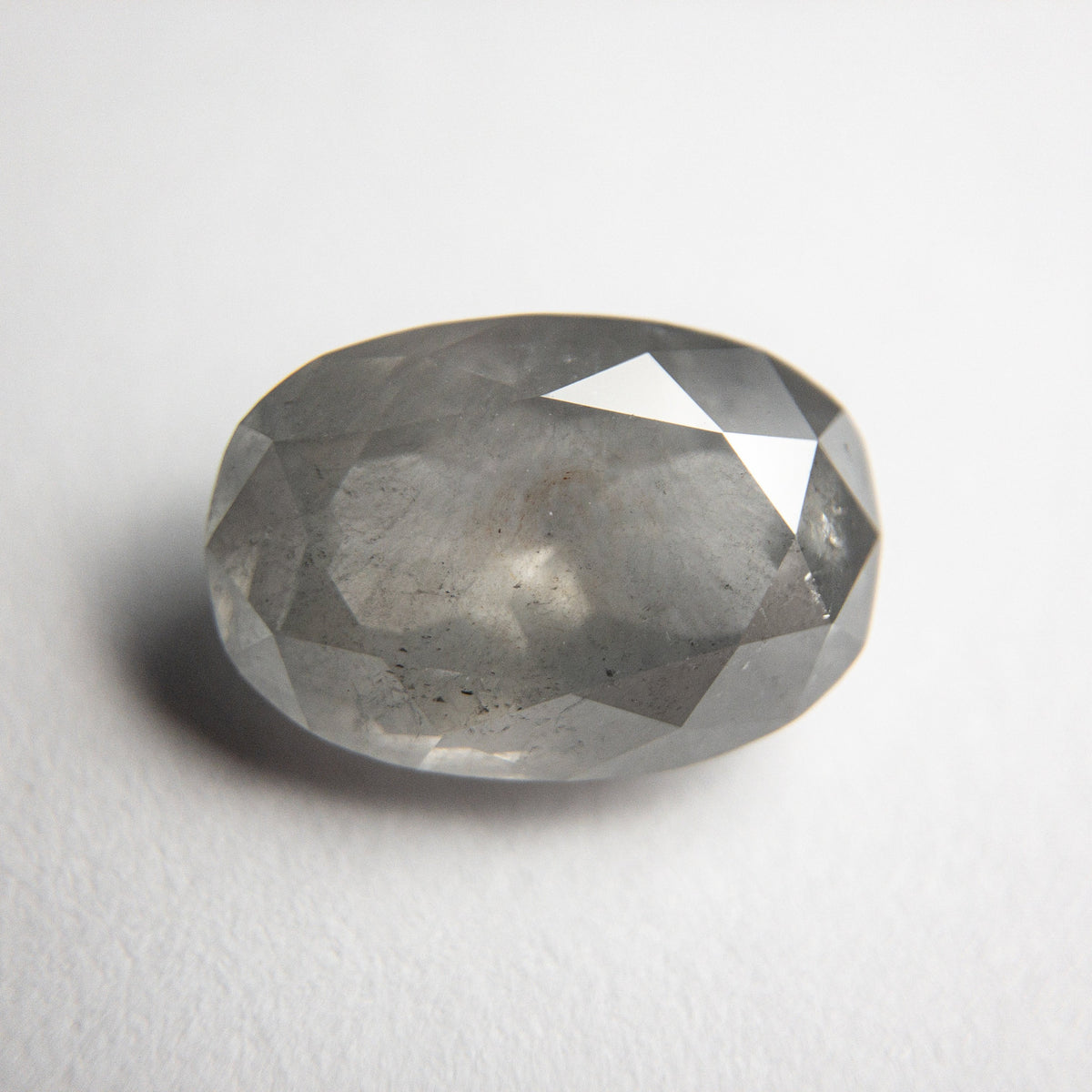 3.18ct 10.64x7.44x4.46mm Oval Double Cut 18768-03