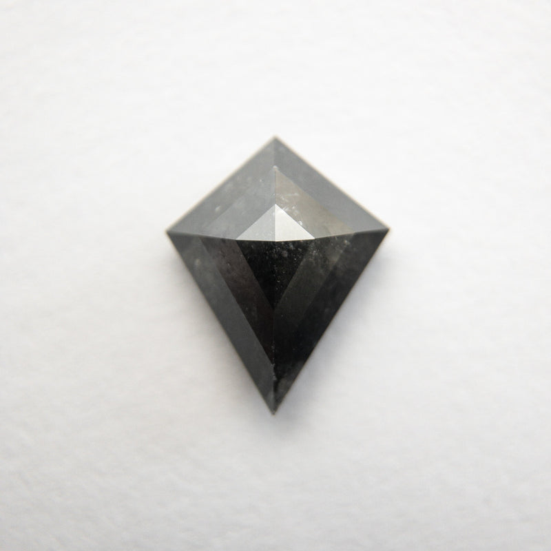 1.03ct 8.58x6.98x3.02mm Kite Rosecut 18793-02