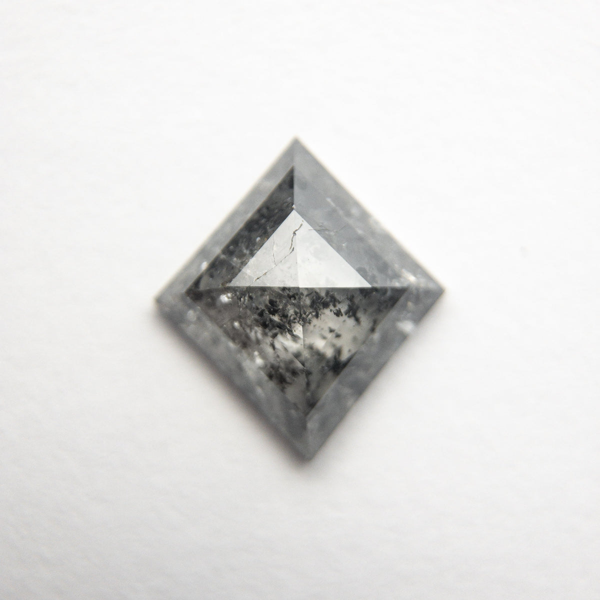1.22ct 9.22x8.36x2.91mm Kite Rosecut 18805-03