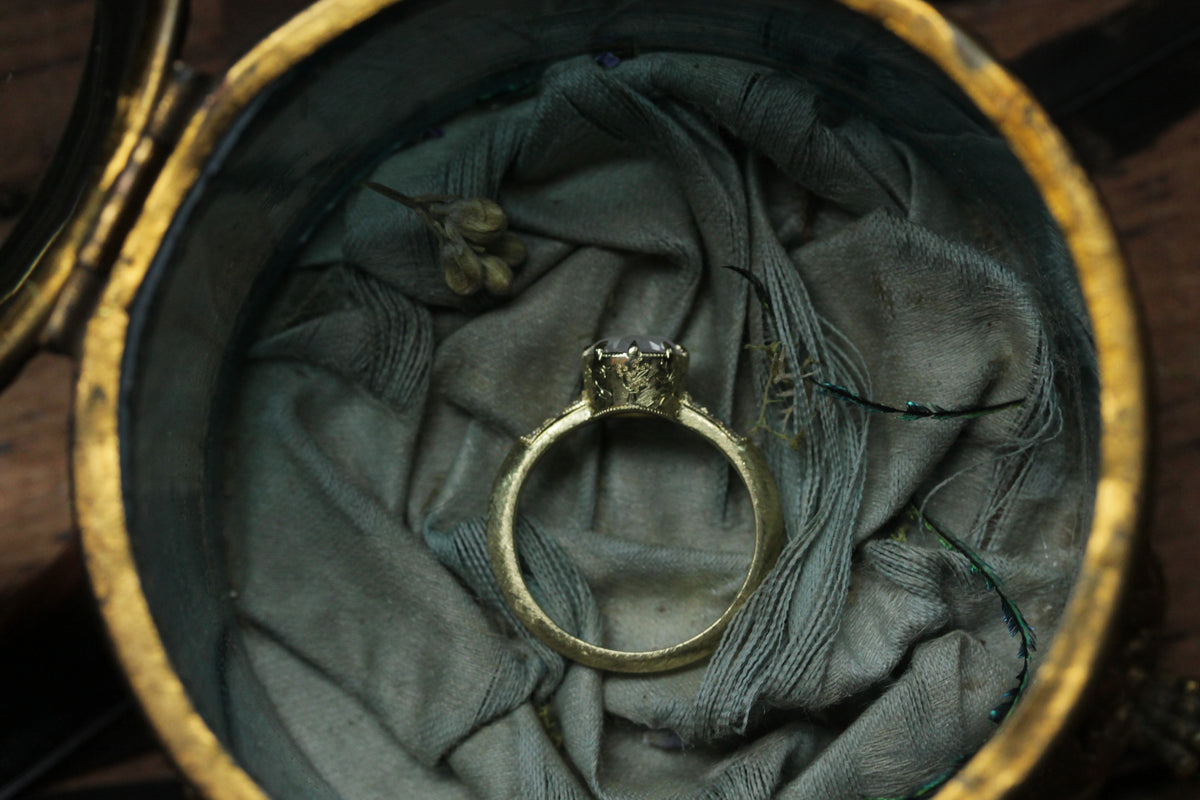 The Last Unicorn Ring