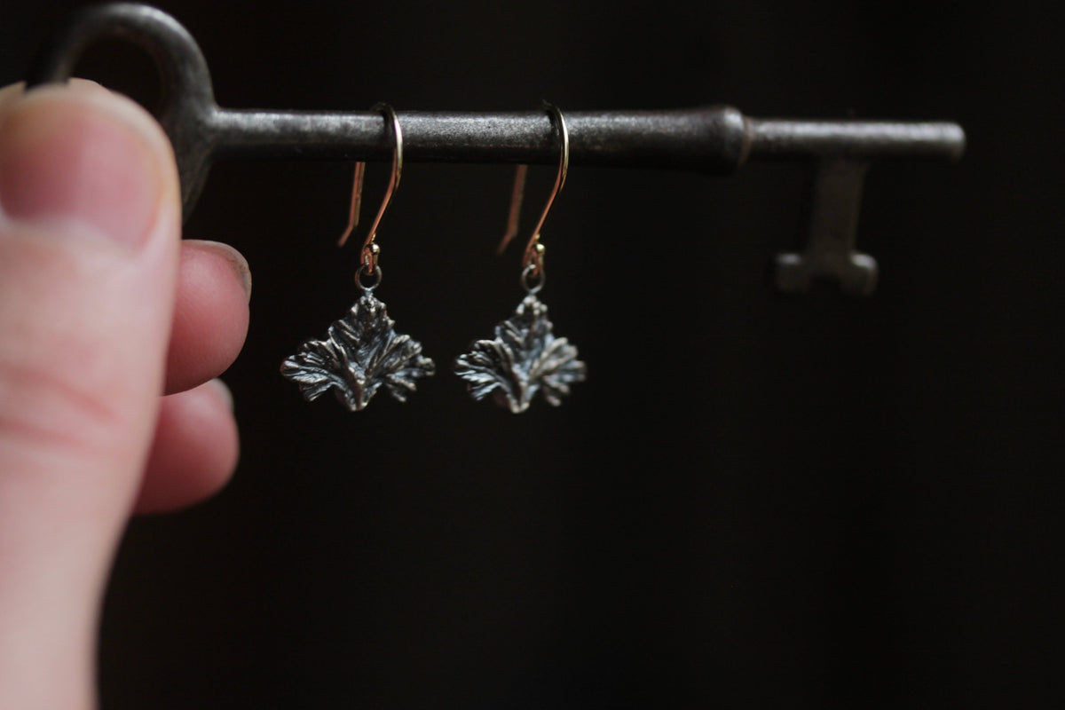 The Isolde Petite Earrings
