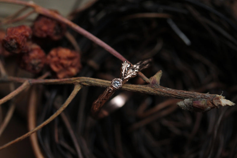 The Sprig Ring