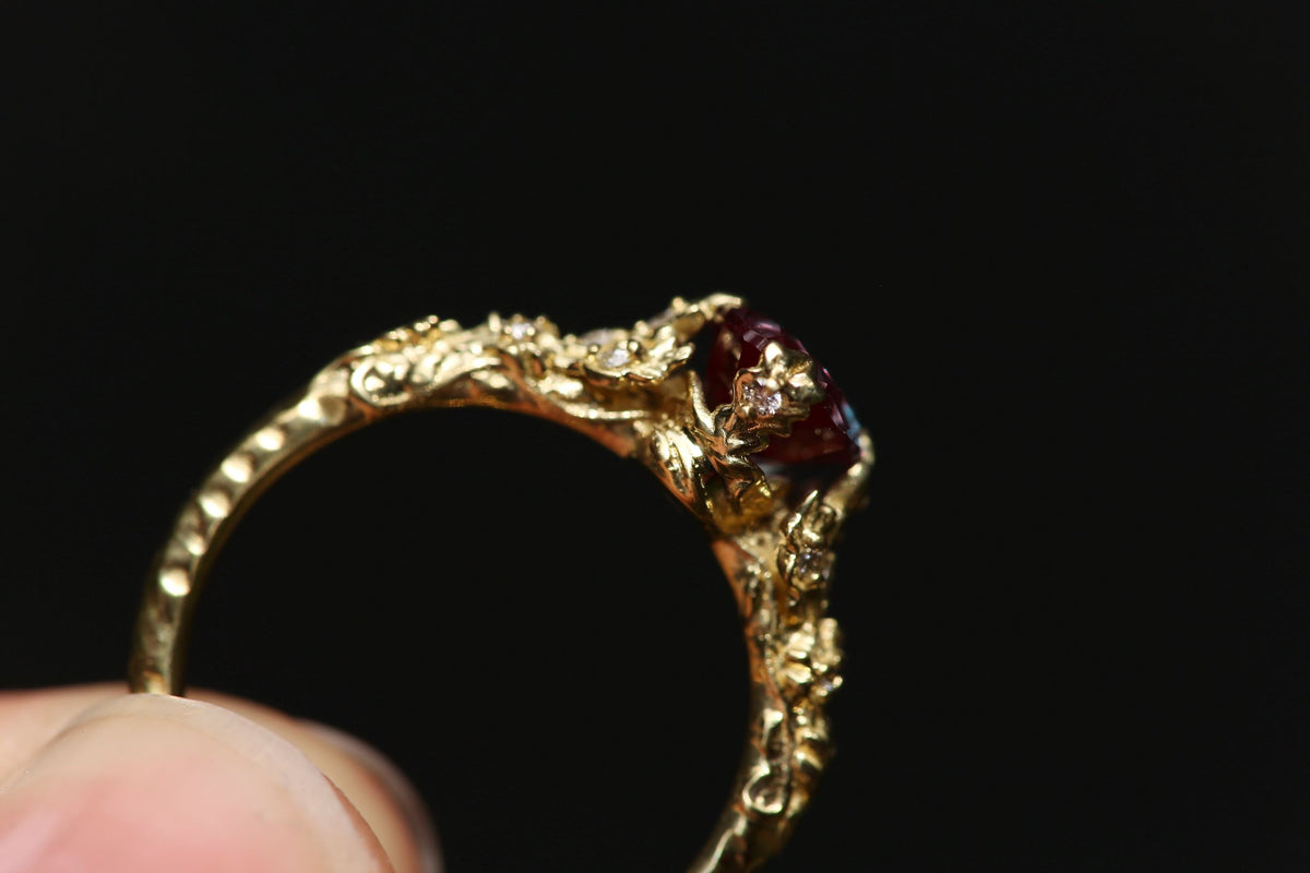 The Belladonna Ring
