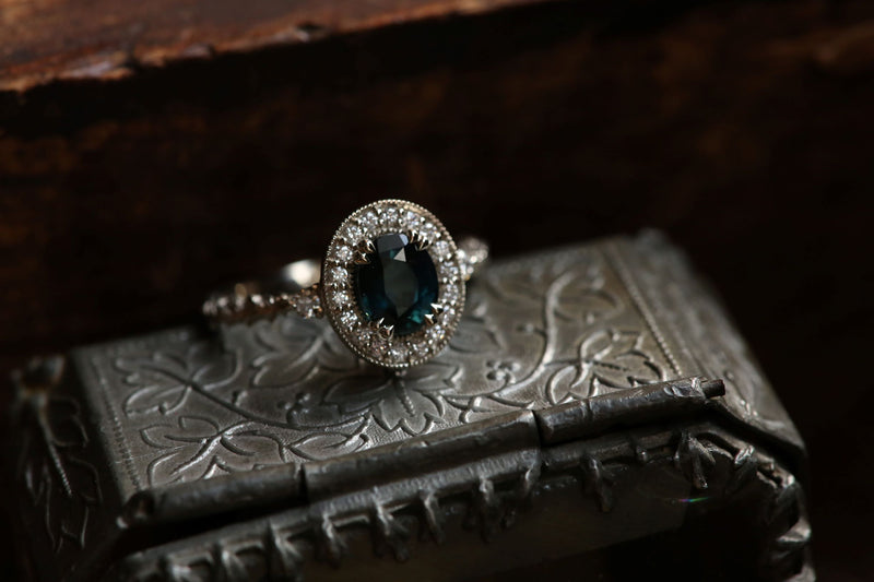 The Camelot Ring