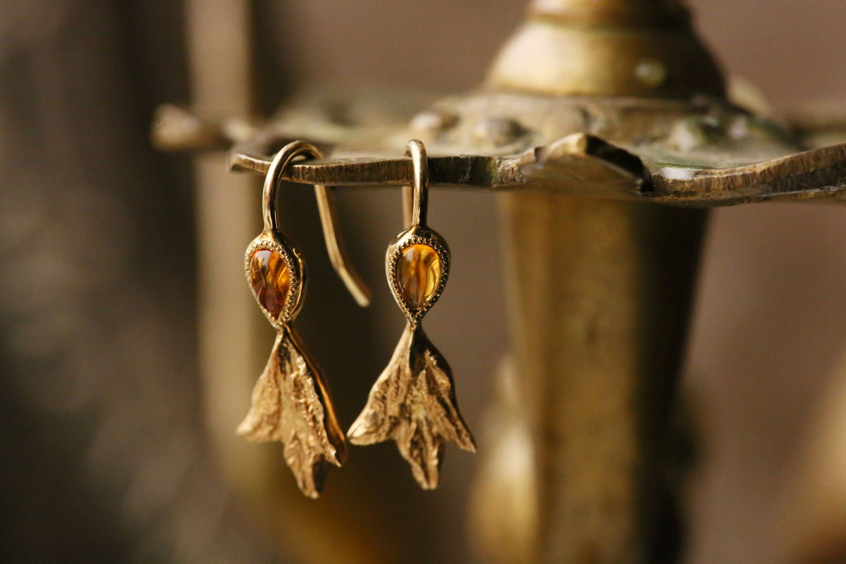 The Sprig Earrings