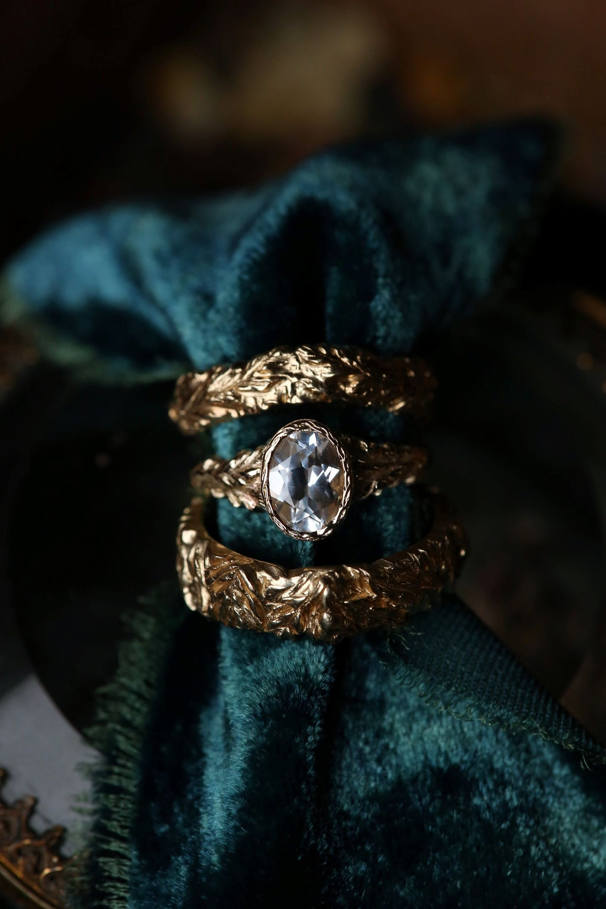 The Oleander Ring