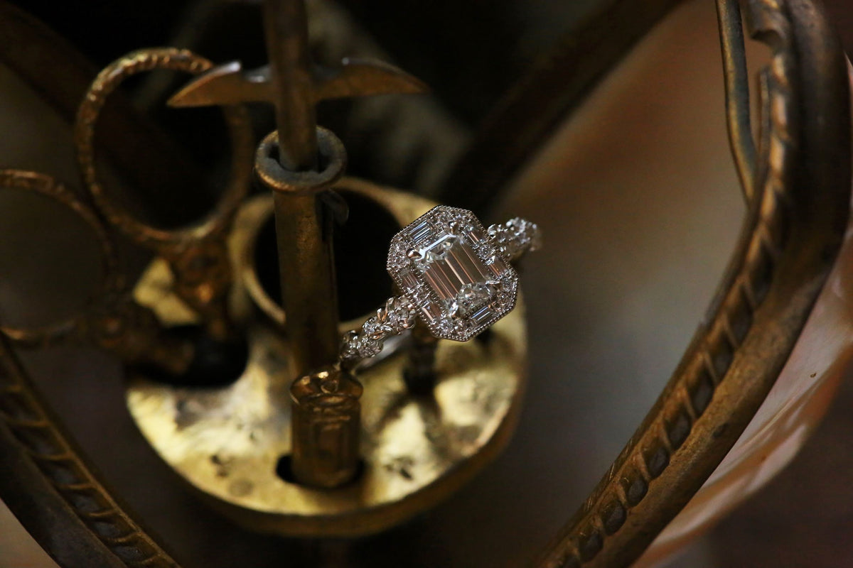 The Fable Glaces Ring