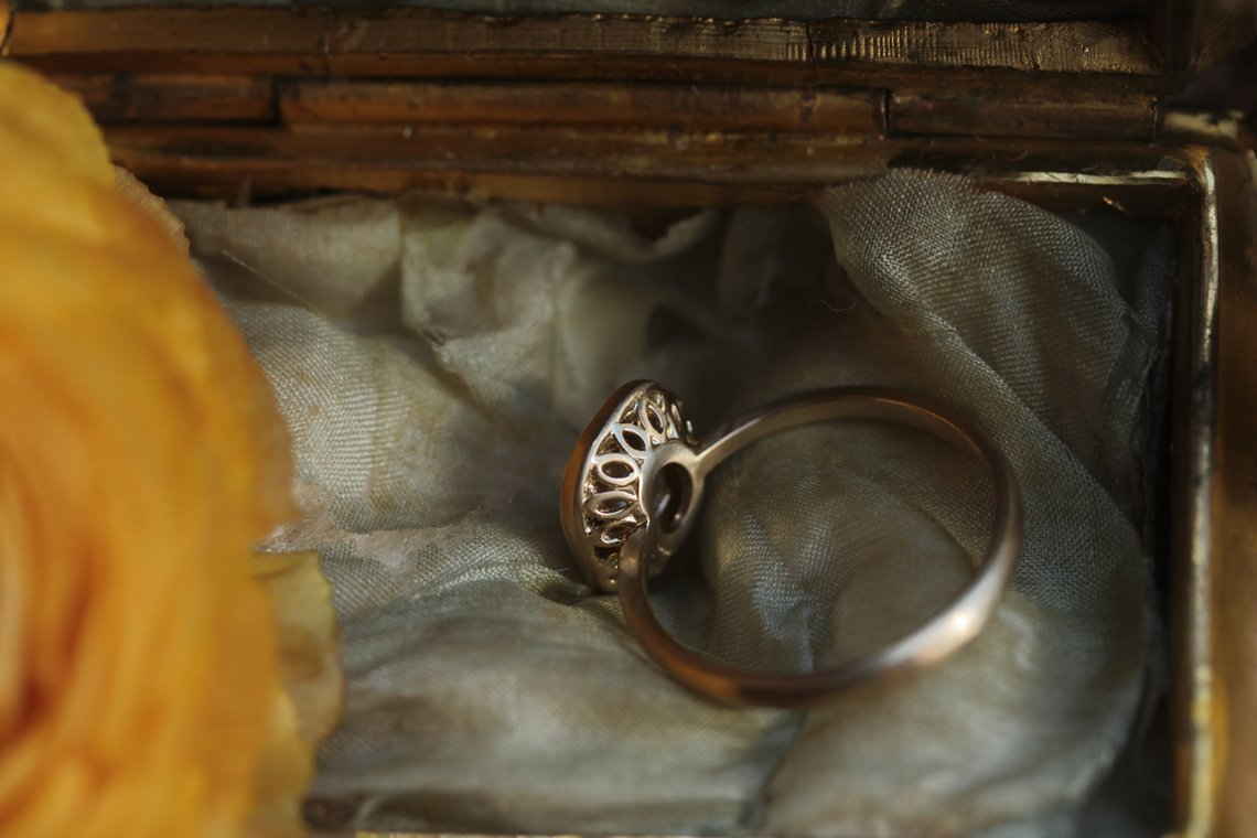 The Zenith Ring